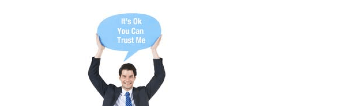 Can We Really Trust You? 5 Things You Are Doing That Make People Wonder …
