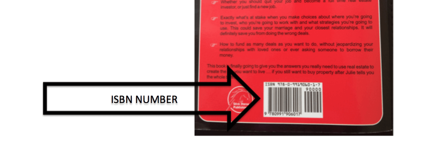 What is an ISBN Number? (And How Do You Get One in Canada?)
