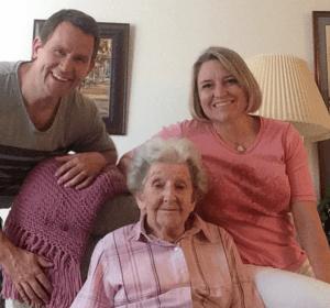 Grandma Broads Words of Wisdom