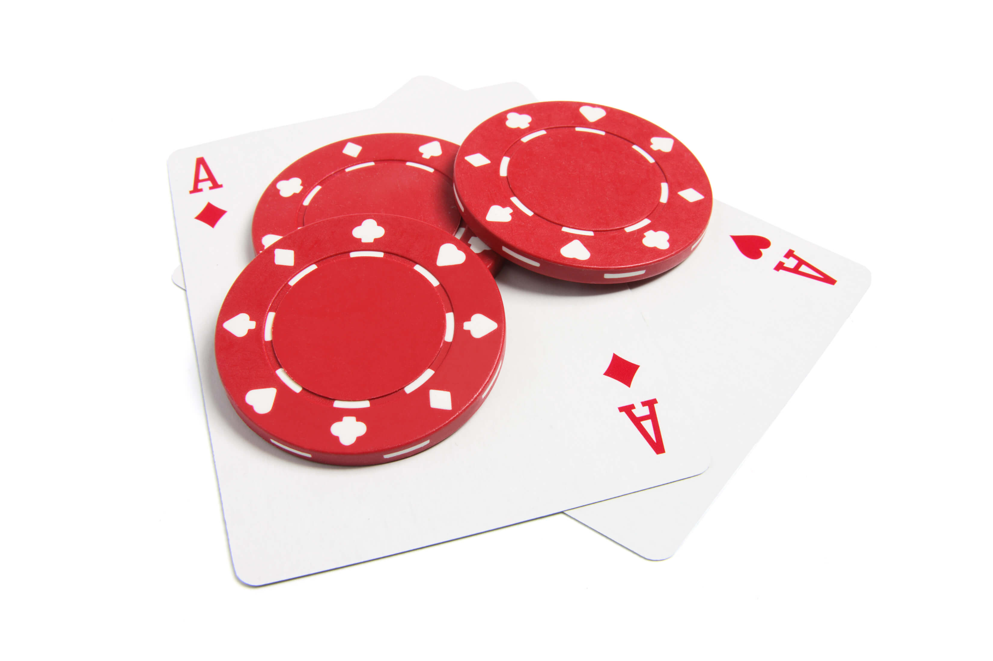 The Only Way to Win in Life (and Poker)